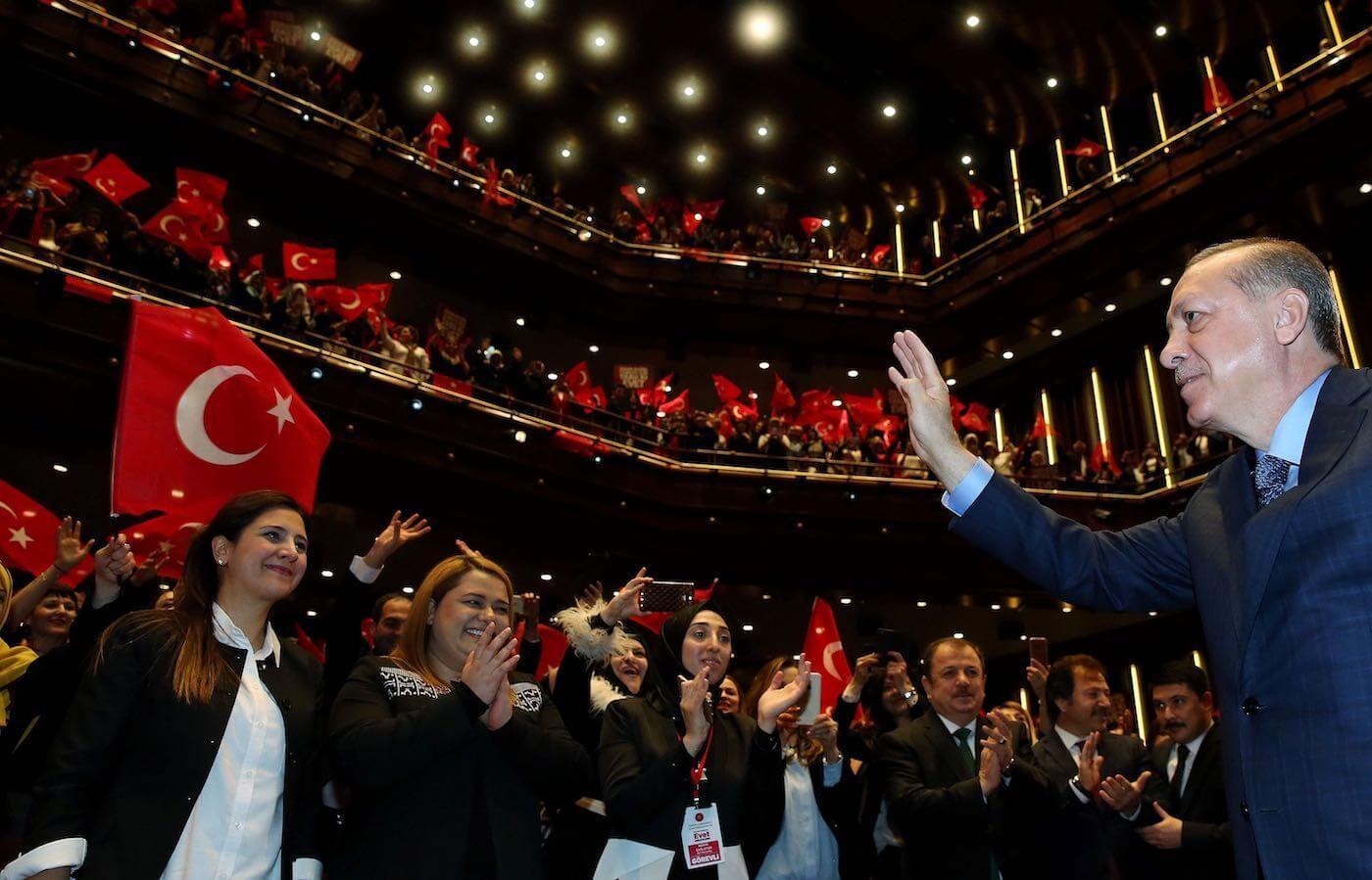 Talk on Turkey with Kerim Balci: Presidential Referendum