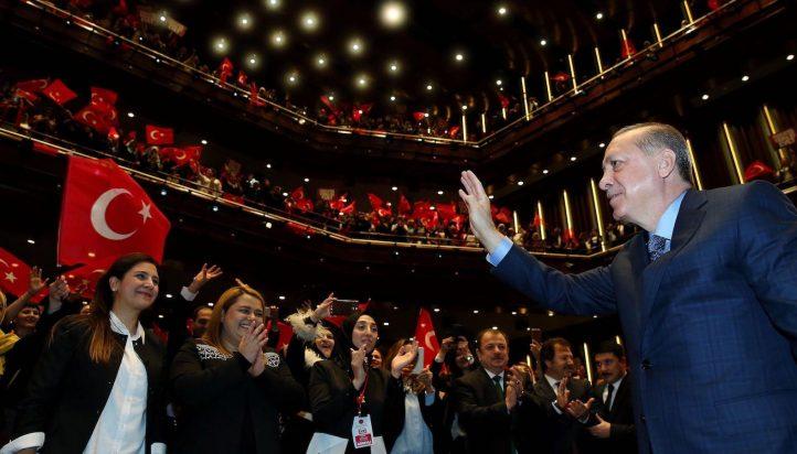 Murat Cetinmuhurdar/Presidential Palace/Handout via Reuters