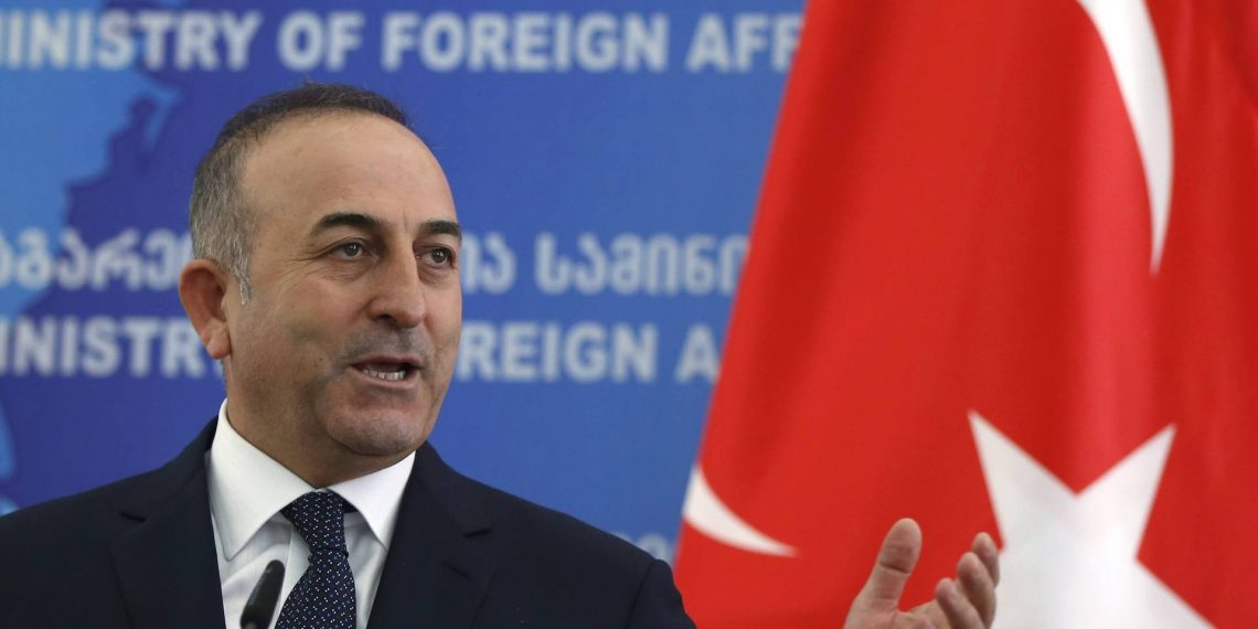 turkish foreign policy Formulating and conducting a coherent middle east foreign policy is a challenge  for any state but even so, turkey's policies relating to the.