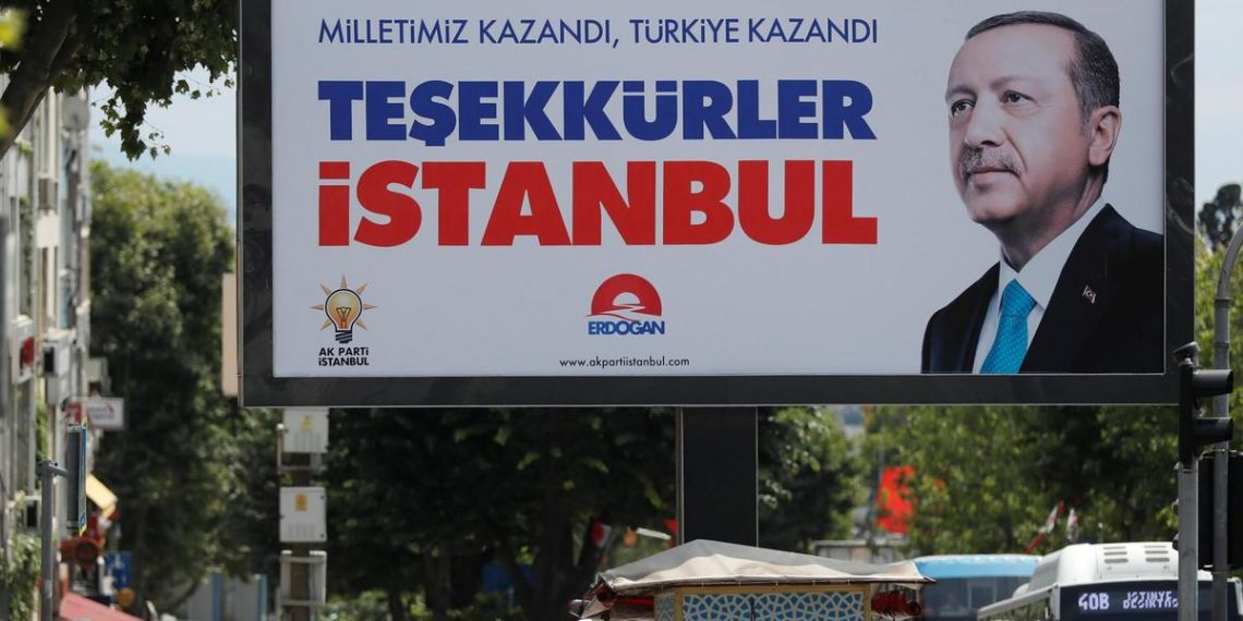 Religious background of AKP's reluctance to accept defeat at elections